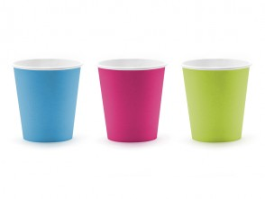 Monsters Party Cups