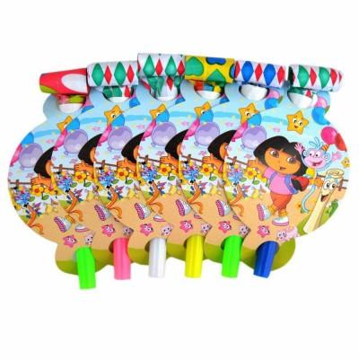 Dora The explorer Birthday Party Blowouts